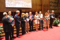 Premio Letterario Galileo 2018-La premiazione