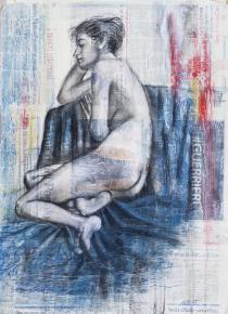 BRUNO MORATO. La vita dello sguardo. The artist's gaze