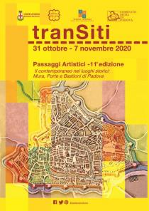 Passaggi artistici 11 - TranSiti