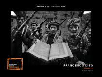 INTERNATIONAL MONTH OF PHOTOJOURNALISM. Primo Festival in Italia interamente dedicato al mondo del Fotogiornalismo