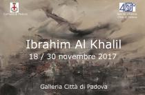Galleria Città di Padova. Le mostre dell'autunno inverno 2017-2018