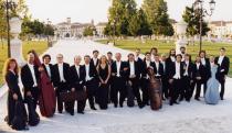 I Solisti Veneti in Concerto-Solisti veneti