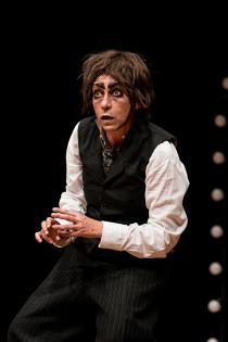 Arti Inferiori 17° edizione. Stagione teatrale 2019-2020-La Scimmia