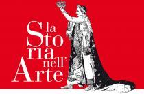 La storia nell'arte. Lezioni di storia