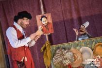 """37° Festival Nazionale Teatro per Ragazzi """"G. Calendoli""""-Le mille e una ...spezia"""