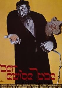 Tra cinema, storia e memoria. Ciclo di proiezioni in occasione della ricorrenza del giorno della Memoria-L'ebreo errante