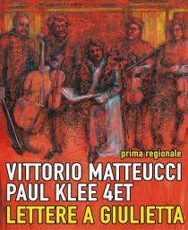 Lettere a Giulietta-Vittorio Matteucci & Paul Klee 4et