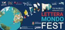 Lettera Mondo Fest. Festival di letteratura