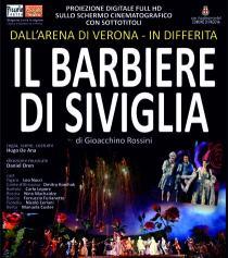 Stagione Lirica in digitale. Programma Ia parte stagione 2019-2020-Il barbiere di Siviglia