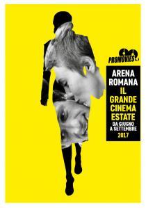 Arena Romana Estate 2017