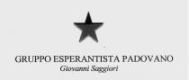 Logo Gruppo Esperantista Padovano