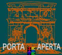 Porta Aperta 2018. Primavera-Estate
