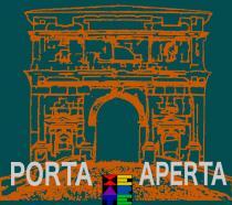 Logo Porta Aperta
