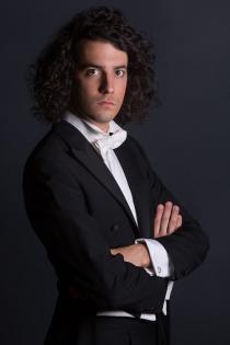 Concerto di Capodanno. Stagione Lirica 2017-Lorenzo Passerini