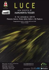 LUCE. Margherita Tessier