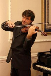 I Solisti Veneti aspettando il 2018. Il grande virtuosismo violinistico-Lucio Degani