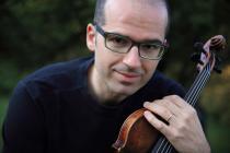Un violino alla riscoperta dell'arte. Due concerti di Tommaso Luison