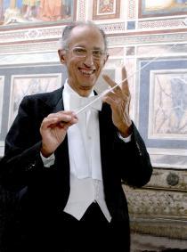 LA GLORIA E HIMENEO Serenata per 2 voci e orchestra - Claudio Scimone