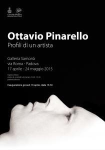 OTTAVIO PINARELLO. Profili di un artista