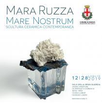 MARA RUZZA-Mare Nostrum