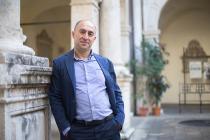 OPV-Orchestra di Padova e del Veneto. 52° Stagione concertistica 2017-2018-Marco Angius