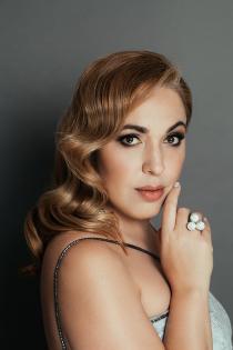 Gala lirico sinfonico. Stagione Lirica 2020-Maria Jose Siri