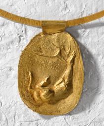 Mario Pinton. Gioielli, sculture e poesia