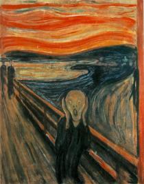 ArtEmusica 2017. La storia dell'arte raccontata in musica-Munch