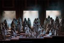 Nabucco di G. Verdi. Stagione Lirica 2018
