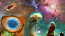 Ottobre al Planetario. Ciclo di Eventi 2017-Nebulose