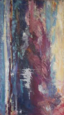 RESILIENZA. 17 artiste per le donne vittime di violenza-Nicoletta Furlan