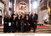 Nova Synphonia Patavina