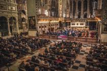 Concerto di Natale 2017. Orchestra di Padova e del Veneto-Ph. Alessandra Lazzarotto