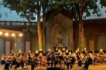 Fattore H.  Haydn&Friends. Concerti d'estate