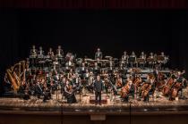 OPV-Orchestra di PD e del Veneto in concerto