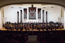 SUONI PER LA MONTAGNA. Il concerto per il ripristino della Via Cavallera a Canale d'Agordo (BL)