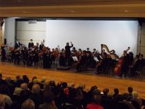 Ciclo di concerti dell'Orchestra delle Venezie