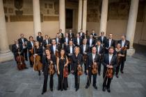 Orchestra di Padova e del Veneto-Foto A.Lazzarotto