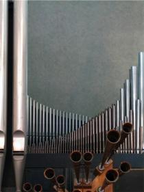 I Concerti del Centro Organistico Padovano-57° Ciclo 2015
