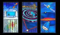 Segnali dall'Universo. Astrofisica Multimessenger