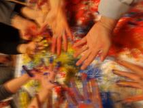 Laboratori di arte contemporanea 2014-2015