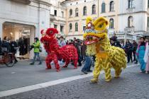 Padova Incontra la Cina 2018