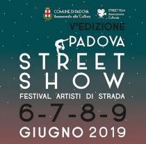 Padova Street Show 2019. Il festival