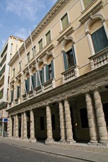 La Riforma a Padova: fatti, personaggi e luoghi-Palazzo Bembo