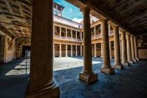 La Riforma a Padova: fatti, personaggi e luoghi-Palazzo del Bo