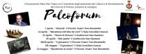 Padova Palcoforum 2018. Ia Edizione