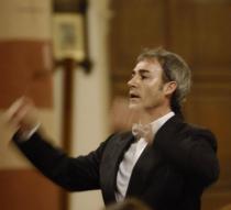 In Principio. Rassegna di musica sacra-IIa edizione-Paolo Piana