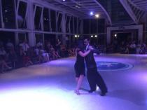 18° Padova Tango Festival 2017. L'abbraccio della città