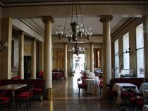 Jazz@Pedrocchi. Padova Jazz al Caffè Pedrocchi 2019