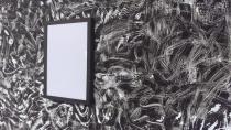 "Energia dell'apocatastasi. Performance collegata all'installazione-mostra ""Apocatastasi"""